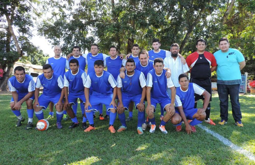 Vereador Paulo Rezende realiza Torneio de Futebol do Distrito de Diolândia