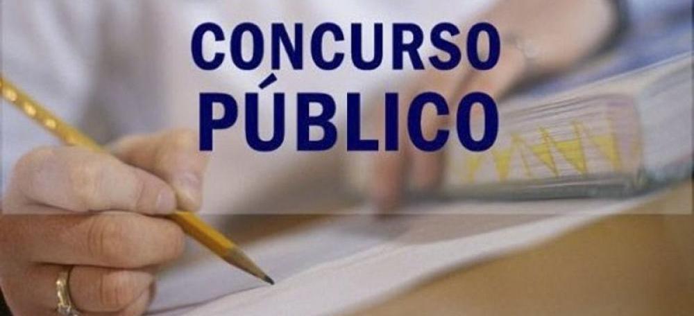 Suspensão Temporária do Concurso referente ao Edital n° 001/2018