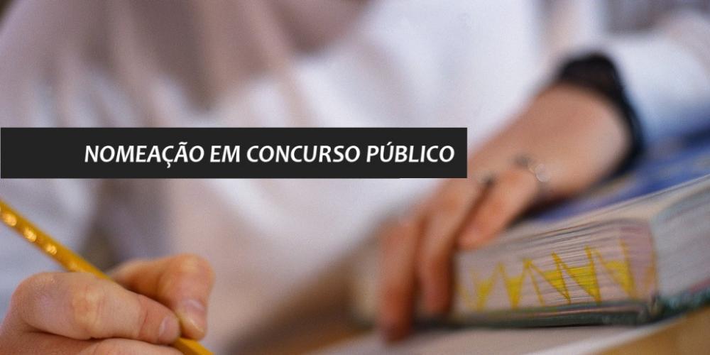 Câmara Municipal de Itapuranga publica nomeação e convocação de aprovados no concurso publico.