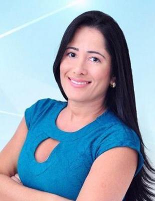 Margareth Passos Parrião Soares