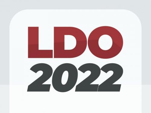 Câmara Municipal de Itapuranga inicia a votação da LDO 2022